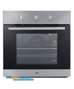Etna inbouw oven OM165RVS