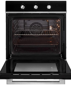 Etna OM165ZT inbouw oven