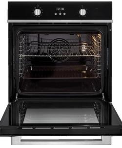Etna OM270ZT inbouw oven