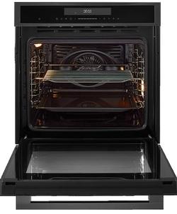 Etna OM670Ti inbouw oven