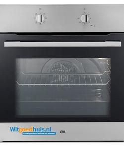 Etna inbouw oven OM865RVS