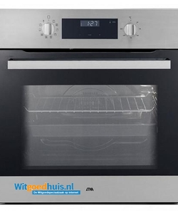 Etna inbouw oven OM965RVS