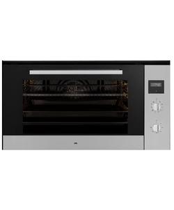 Etna inbouw oven OM990RVS