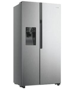 Etna koelkast AKV378IRVS