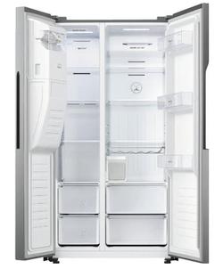 Etna AKV378IRVS koelkast
