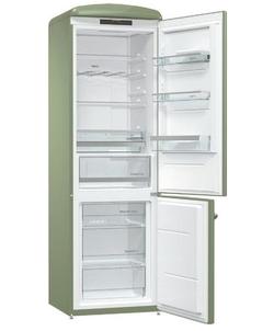 Etna KVV594GRO koelkast