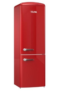 Etna koelkast KVV594ROO