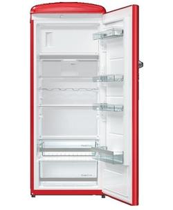 Etna KVV754ROO koelkast