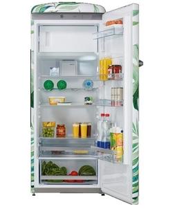 Etna koelkast KVV754URJ