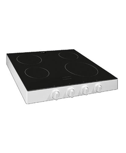 Etna kookplaat KCV154WIT