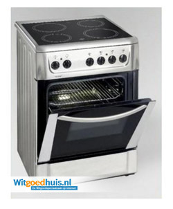 Exquisit ECM 6 INOX