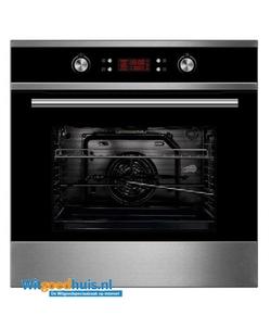 Exquisit inbouw oven EBE71