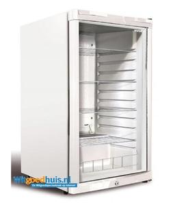 Husky koelkast KK110-WH-NL-HU