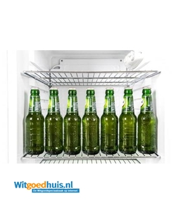 Husky KK110-WH-NL-HU koelkast