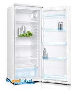 Exquisit koelkast KS 320/3-4.1 A+