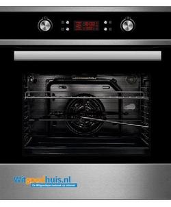 Frilec inbouw oven EBE72