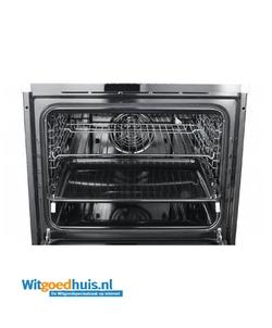 Frilec EBE72 inbouw oven