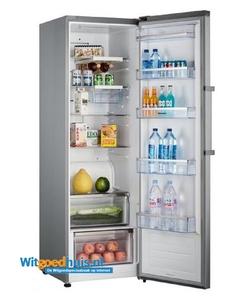 Frilec koelkast BONN370-1EA++ INOX