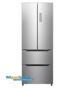 Hisense koel vriescombinatie RF528N4AC1 French Door