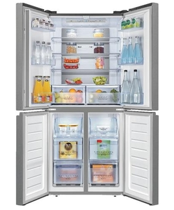 Hisense koelkast RQ563N4SI2