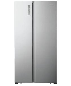 Hisense RS677N4AIF koelkast