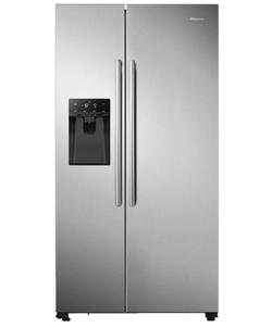 Hisense koelkast RS694N4IIF