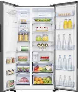 Hisense koelkast RS694N4TF2