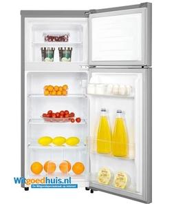 Hisense RT156D4AG1 koelkast