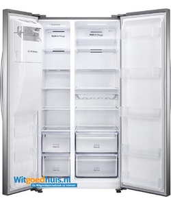 Hisense RS695N4IC1 Amerikaanse koelkast