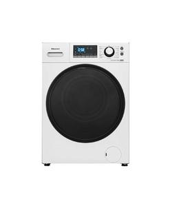 Hisense wasmachine WFEH9014VA