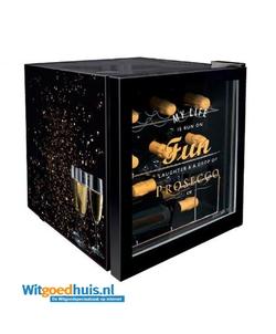 Husky koelkast KK50-PROSECCO