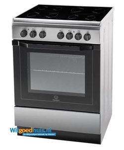 Indesit fornuis I6VMH2A(X)/NL