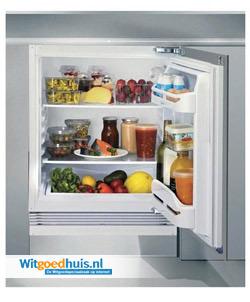 Indesit inbouw koelkast IN TS 1612
