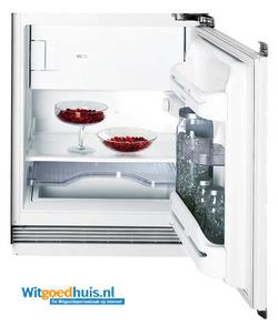 Indesit inbouw koelkast IN TSZ 1612