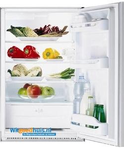 Indesit inbouw koelkast INS 1612