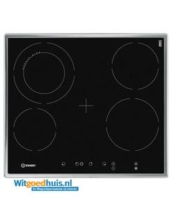 Indesit inbouw kookplaat VRA 641 D X S