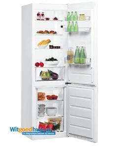 Indesit koelkast LI8 S2E W