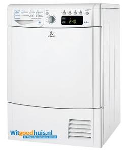Indesit wasdroger IDCE G45 BHPS