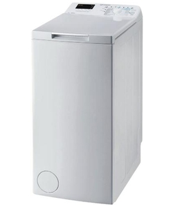 Indesit BTW S72200BX/N wasmachine