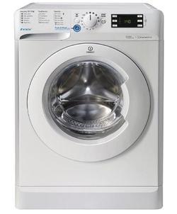 Indesit wasmachine BWE 71452 W NL