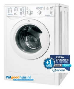 Indesit wasmachine IWB 61451 C ECO EU