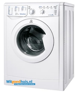 Indesit wasmachine IWB 61651 EU