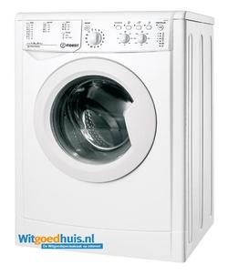 Indesit wasmachine IWC 51451 EU