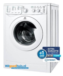 Indesit wasmachine IWC 71451 Eco EU