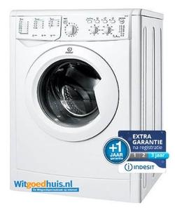 Indesit wasmachine IWC 71451 Eco EU