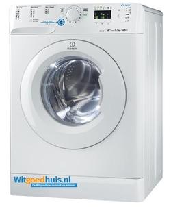 Indesit wasmachine XWA 71483X W EU
