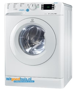 Indesit wasmachine XWE 71452 W EU