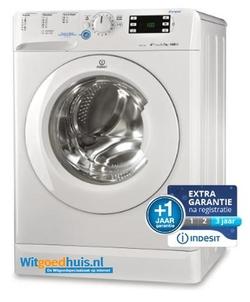 Indesit wasmachine XWE 71483X W EU
