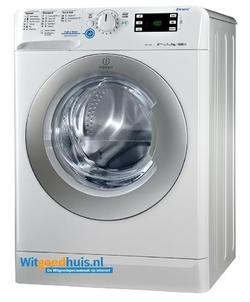 Indesit Wasmachine XWE 71683X WSSS NL