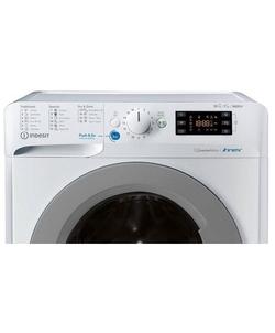 Indesit bde 1071682X wasmachine